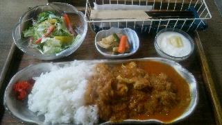 Hashigo cafe(ハシゴカフェ)