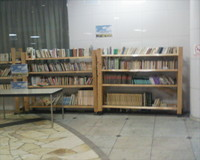 和歌山市内の図書館