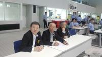 第5回和歌山県ジュニア春季水泳競技大会が行われました。