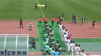 アルテリーヴォ和歌山 VS FC マルヤス岡崎を観戦!