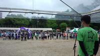 和歌山でのリレー・フォー・ライフも第4回を迎えました!
