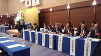 (一社)和歌山県測量設計業協会の定時総会に出席。