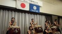 (一社)全瓦連青年部第5回関西ブロック会議和歌山大会懇親会に出席。
