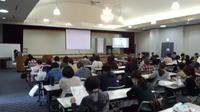 NPO法人和歌山口腔ケア&摂食・嚥下研究会の第6 回県民公開講座にお招き頂きました。