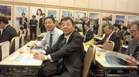 『半島振興対策促進大会』に出席。(東京)