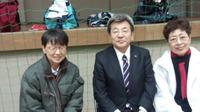 平成29年和歌山市親睦バレーボール大会開催。