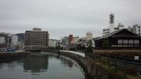 和歌山県議会議会運営委員会県外調査( 二日目)。