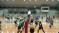 平成30年度『和歌山市親睦バレーボール大会』開催。