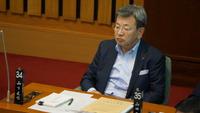 和歌山県議会平成30 年6月定例会質疑及び一般質問四日目( 最終日)。