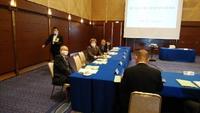 第120回 和歌山県都市計画審議会に出席。