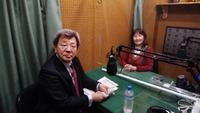 バナナFMの番組『和歌山県議会通信』に出演しました。