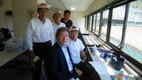 第53回和歌山日曜野球夏季大会 決勝戦