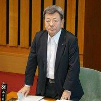 9月定例県議会、質疑及び一般質問(3日目) が始まりました。