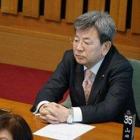 本会議に続き、常任委員会が開かれました。