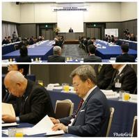 『和歌山県京奈和自動車道建設促進協議会』通常総会に出席。