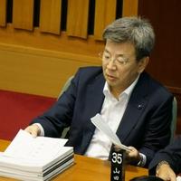 和歌山県議会平成29年9月定例会開会。