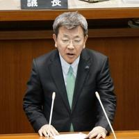 和歌山県議会平成30年2月定例会最終日、採決が行われました。