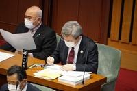 和歌山県議会 令和3年2月定例会 一般質問2日目