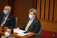 和歌山県議会 令和3年4月臨時会 開会