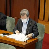 和歌山県議会 令和3年6月定例会 開会