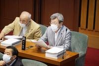 和歌山県議会『令和3年9月定例会』開会