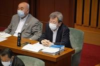 和歌山県議会 令和3年9月定例会 質疑及び一般質問 2日目
