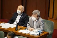 和歌山県議会 令和3年9月定例会 質疑及び一般質問3日目
