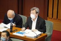 和歌山県議会 令和3年9月定例会 質疑及び一般質問4日目(最終日)