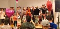 インド踊り参加者募集