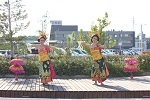 【イベント情報】第10回NPO・ボランティアフェスタ開催