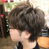 パーマ髪のメンテナンス☆