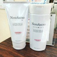 ナノアミノプレミアム☆