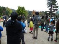 京都市動物園ツシマヤマネコ企画でゼミ生の活躍 ゲーム編